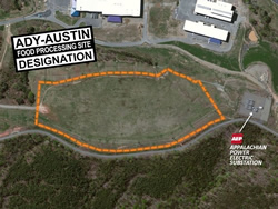 Patriot Centre Industrial Park - Tract 4
