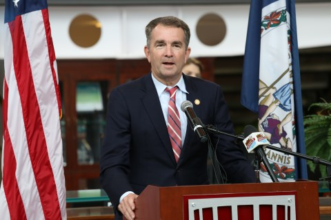 Governor Northam Announces 703 New Jobs in Danville-Pittsylvania County