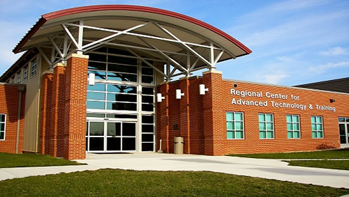 Regional Center for Advanced Technical Training (RCATT)